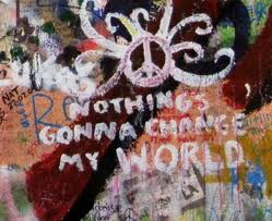 larkieatlarge pic of john lennon wall in prague