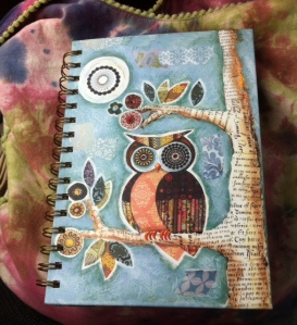 my journal